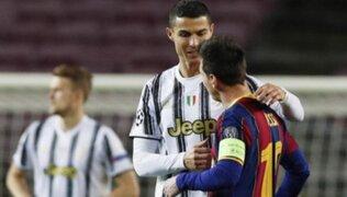 "Cristiano Ronaldo: ""Pese al mal momento, Barcelona no deja de ser Barcelona"""