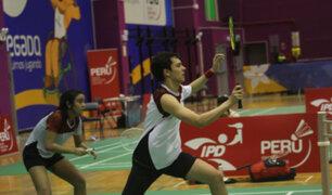 Perú ganó 29 medallas en el Sudamericano Juvenil de Bádminton