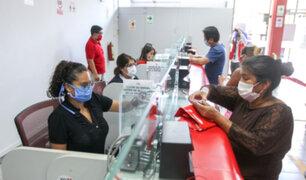 Premier Violeta Bermúdez: La próxima semana se publicará lista de beneficiarios del bono
