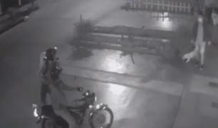 SMP: peligrosos delincuentes fingen ser repartidores de Delivery para robar a sus víctimas