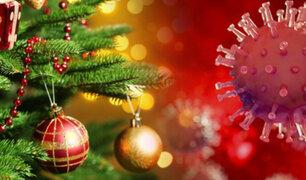 Talara no decorará espacios públicos con motivos navideños para evitar aglomeraciones
