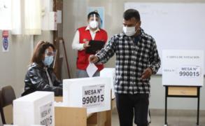 ¡La carrera electoral ya empezó! 23 candidatos postulan a la presidencia del país