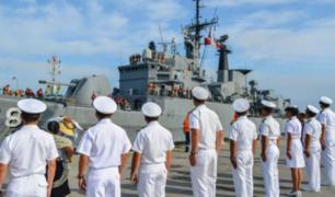 Personal de la Marina cayó en megaoperativo contra el crimen organizado en Piura