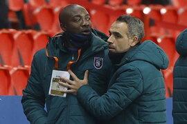 Pierre Webó: ¿quién es el entrenador del Istanbul que se volvió un ícono contra el racismo?