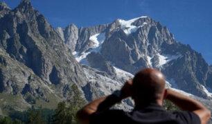 Montañas en riesgo: El impacto ambiental durante pandemia y el futuro que le espera
