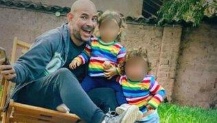 Ricardo Morán: Reniec presentará proyecto ante vacío legal que impide inscripción de menores