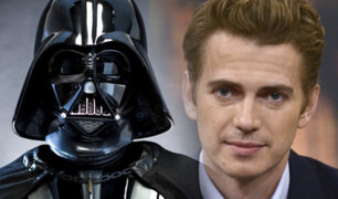 Star Wars: Hayden Christensen volverá a ser Darth Vader