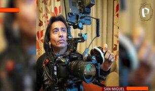 Tadashi Itomura: camarógrafo reportado como desaparecido fue hallado por la Policía Nacional