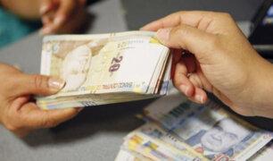 Ley de control de tasas de interés: Propuesta fue incluida para su debate en Pleno del Congreso