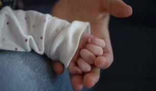 ¿En honor al coronavirus? cuatro bebés en el Perú se llaman Covid
