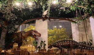 Conozca el primer restaurante temático de Latinoamérica