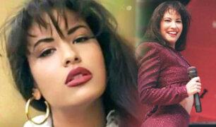 Vuelve la fiebre por Selena Quintanilla