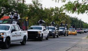 México: tres jóvenes con las manos mutiladas fueron arrojados a una carretera