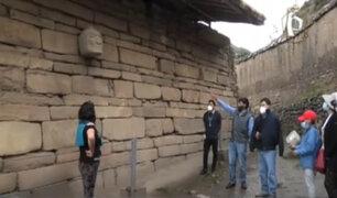 Chavín de Huántar reabre al público: aforo de 70 visitantes por día