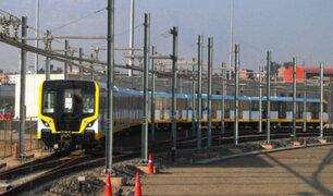 Metro de Lima: Congreso aprueba ampliación de Línea 4 hasta Ventanilla