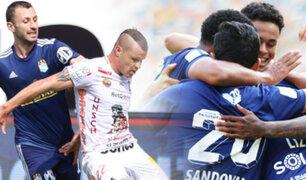 Cristal vence a Ayacucho FC y jugará la final ante Universitario