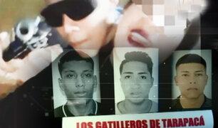 Urb. Tarapacá se convirtió en la zona chalaca donde los asesinatos se registran cada semana