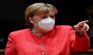 Covid-19 en Alemania: superan 40 mil muertes tras reportar 465 decesos en las últimas horas
