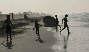 Intentaban llegar a Trinidad y Tobago: al menos 11 venezolanos mueren tras naufragar balsa