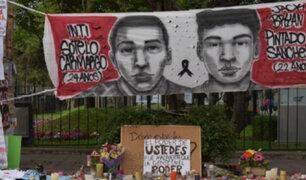 Bryan Pintado e Inti Sotelo: hoy se cumple un mes de sus muertes durante Marcha Nacional