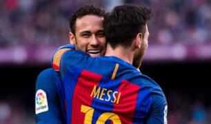 PSG negocia fichaje de Messi en medio de polémica