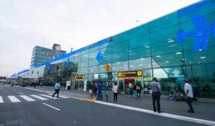 Hoy se reinician vuelos comerciales directos a cinco ciudades de Europa