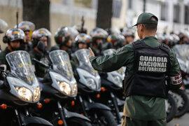 Corte Penal Internacional: régimen de Maduro cometió crímenes de lesa humanidad