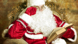 Bélgica: Papá Noel visitó hogar de ancianos y contagió a 118 personas de COVID-19