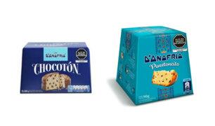 Digesa recomienda no consumir Chocotón y Panetoncito de D'onofrio