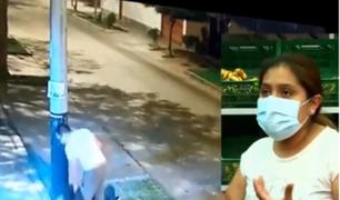 Mujer denuncia ser víctima de violencia hace 6 años y agresor sigue libre pese a  tener orden de alejamiento