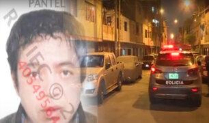 Hombre es atacado a balazos por sicarios en SMP