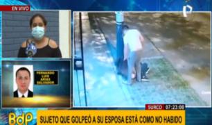 Surco: madre denuncia inacción de comisaría de Sagitario ante brutal caso de agresión