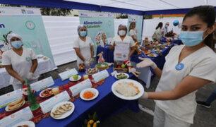 Navidad: EsSalud presenta alternativas de cenas que fortalecen el sistema inmunológico