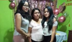 Intento de feminicidio en Ate: sujeto acuchilló a tres mujeres