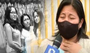 Familiares de mujeres acuchilladas denuncian que el acosador incendio su casa en febrero