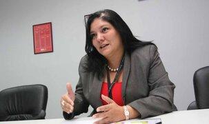 Nuria Esparch: 50 oficiales de la Marina serían investigados por llamadas de Montesinos