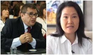 Adolfo Castillo: Exjefe de ONPE reveló que se reunió con Keiko Fujimori en 2017