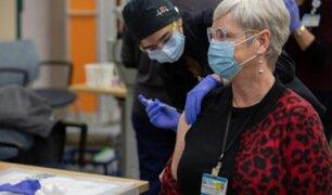 Unión Europea iniciará vacunación contra la COVID-19 este 27 de diciembre