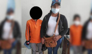 Cusco: menor desaparecido hace casi un mes fue ubicado en una cabina de Internet