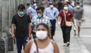 Minsa: enfermedades mentales podrían aumentar de 20% a 30% por pandemia de Covid-19