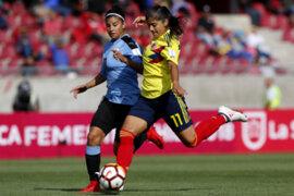 Conmebol:  Fútbol Femenino se jugará cada dos años a partir de 2022