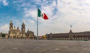 Ciudad de México regresa a cuarentena tras aumento de casos por COVID-19