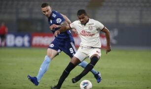 Liga 1: Sporting Cristal se corona Campeón Nacional 2020
