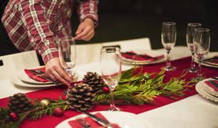 Cena navideña: platillos alternativos al estilo peruano