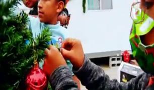 ¡Navidad soñada! Televidentes y empresas cumplieron sueño de niños de VMT