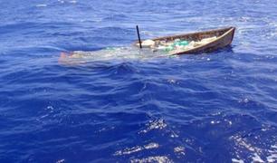Ascendió a 33 el número de migrantes venezolanos que murieron ahogados en naufragio