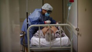 Coronavirus: ¿Nueva cepa puede afectar a personas que ya padecieron Covid-19?