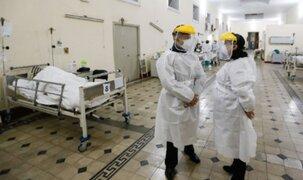 Preocupante: 12 hospitales de Lima ya no tienen camas UCI disponibles