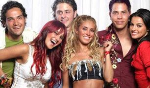 RBD: exintegrantes afinan detalles para concierto virtual de este 26 de diciembre