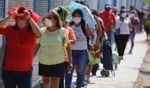 Verano 2021: Lima alcanzaría cifras superiores a los 31 grados